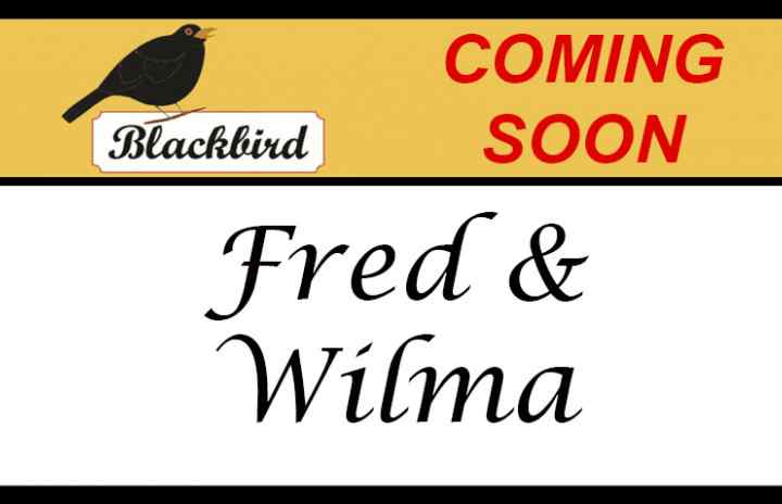 fred Wilma